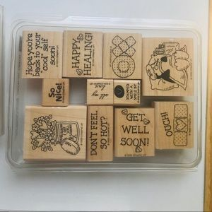 Other - Stampin Up